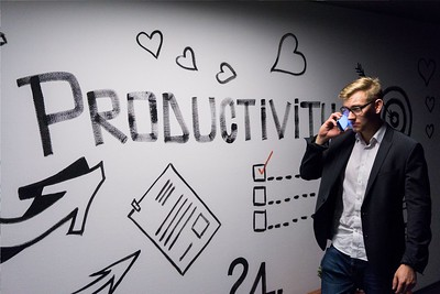 productief